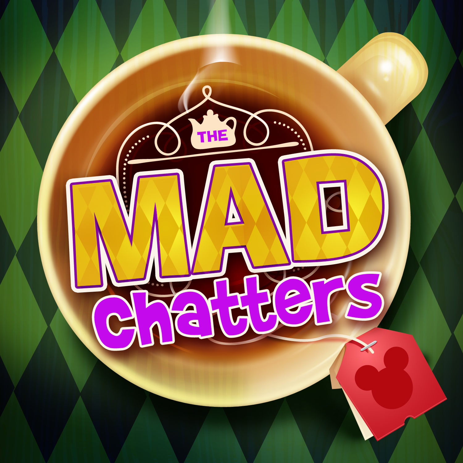 The Mad Chatters Podcast