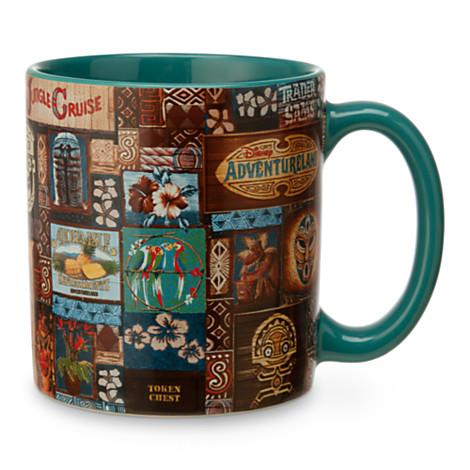 Adventureland Mug