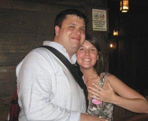 Matt and Jessica Engagement