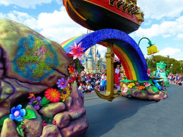 Peter Pan Festival of Fantasy