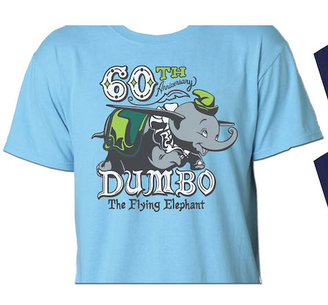 Dumbo 60th Shirt