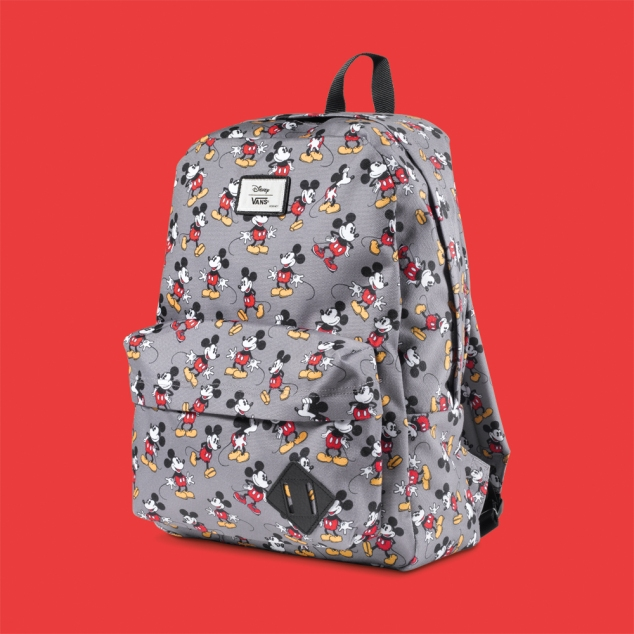 Vans Mickey Backpack
