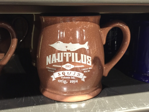 Twenty Eight & Main Nautilus Mug