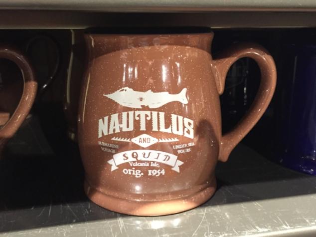 Twenty Eight & Main Nautilus Mug