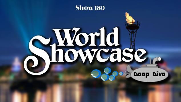 Show 180 Icon